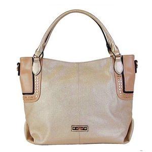 Nia Tote Bag by Nicole Lee